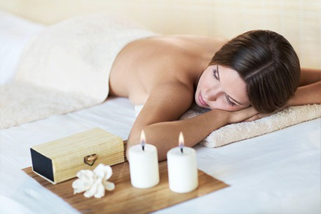 Day Spa - Natural Body and Beauty Clinic
