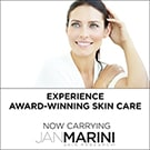 JAN MARINI FACIAL TREATMENTS