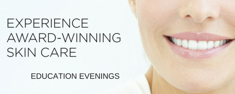 JAN MARINI EDUCATION EVENINGS